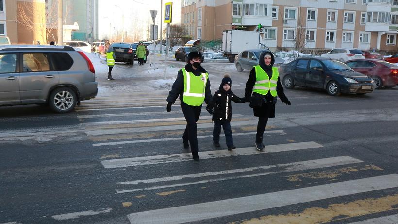 Способы пресечения детского дорожно‑транспортного травматизма рассмотрели в Щелкове