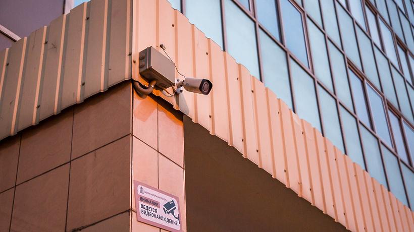 Эксгибициониста‑педофила задержали в Подмосковье с помощью системы «Безопасный регион»