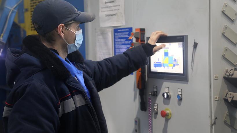 Комплекс по переработке строительных отходов модернизируют в Дубне