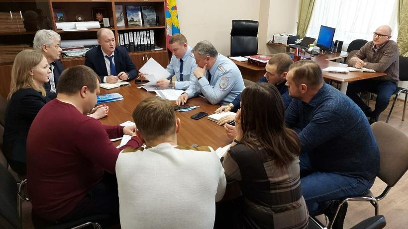Территорию вокруг школы в поселке Малаховка могут благоустроить с учетом безопасности ПДД