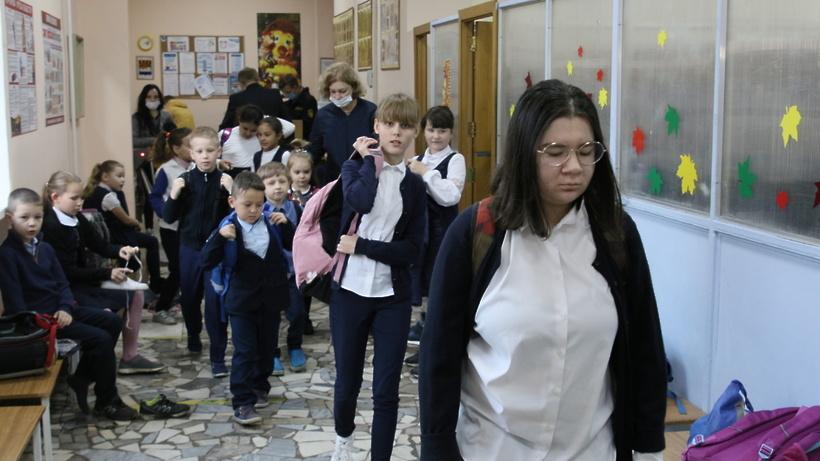Школы Дзержинского перейдут на модульную систему обучения