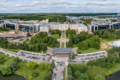 Шесть новых корпусов достроят в НПП «Исток» во Фрязине в 2022 г