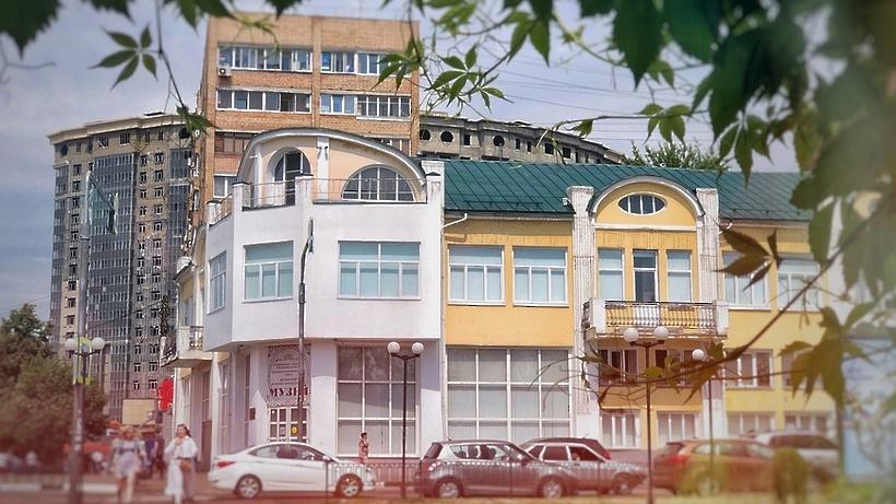 Вечер русского романса пройдет в музее Щелкова 25 сентября