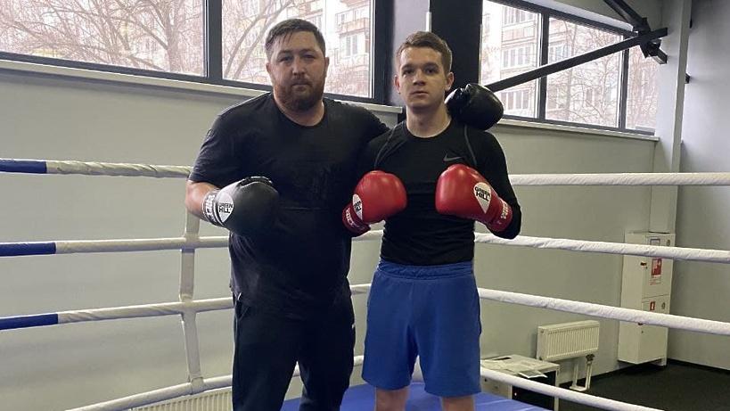 Мастер‑класс по боксу памяти борца ММА Алана Хадзиева проведут в Люберцах 11 апреля