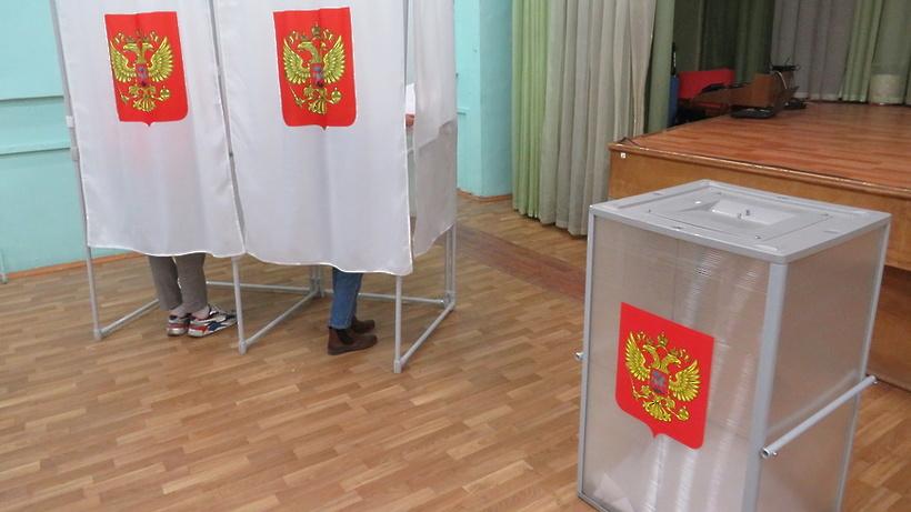 В Мытищах прошли выборы в Молодежный парламент
