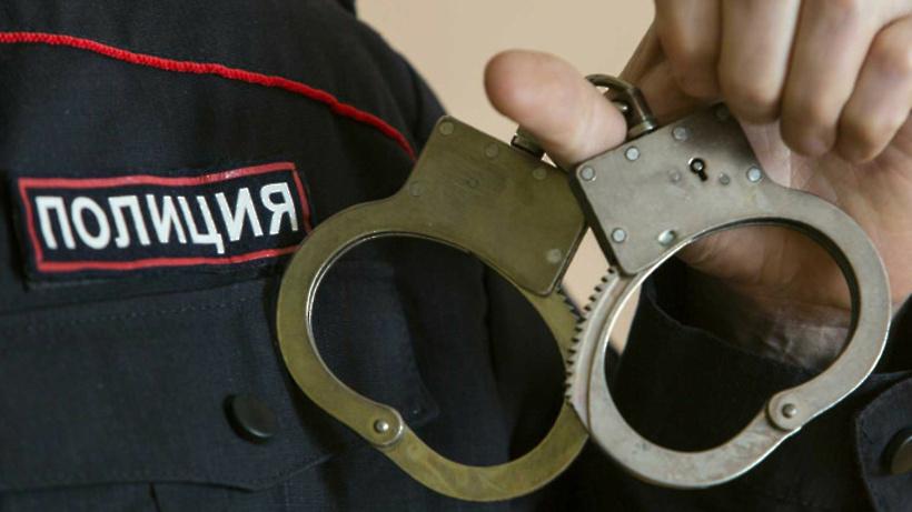 Полиция пресекла кражу 9 т топлива из цистерны на ж/д путях в Подмосковье