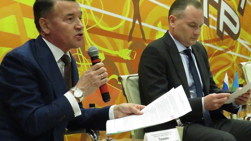 10 профильных комиссий утвердили в ОП Красногорска