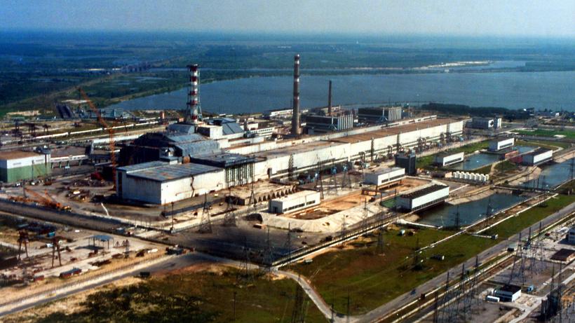 Генерал ФСБ рассказал о версии теракта на Чернобыльской АЭС
