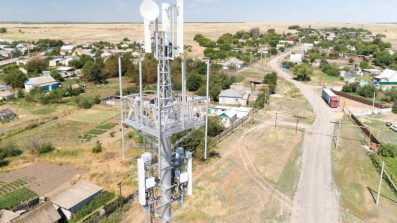 Проверка на скорость: Tele2 улучшила связь на юго‑западе Московской области