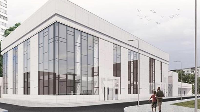 Реконструкцию стадиона «Труд» в Балашихе планируют начать в 2022 году