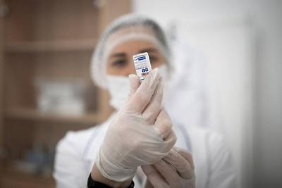 Более 90 тыс человек вакцинировались от коронавируса в Мытищах