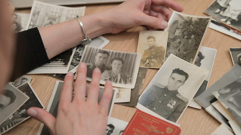 «Бессмертный полк» в Мытищах пройдет онлайн в воскресенье