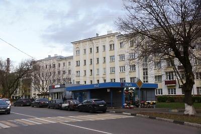 Движение автотранспорта по улице Рабочей в Подольске временно приостановят 9 мая