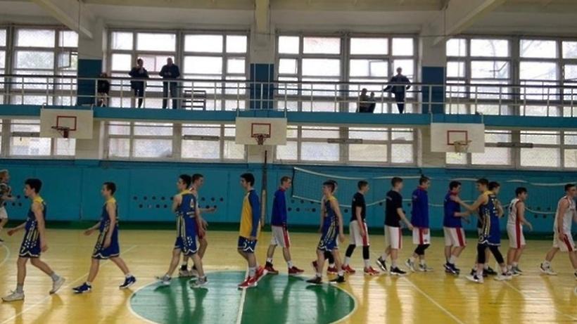 Баскетболисты из Мытищ завоевали бронзу первенства Подмосковья