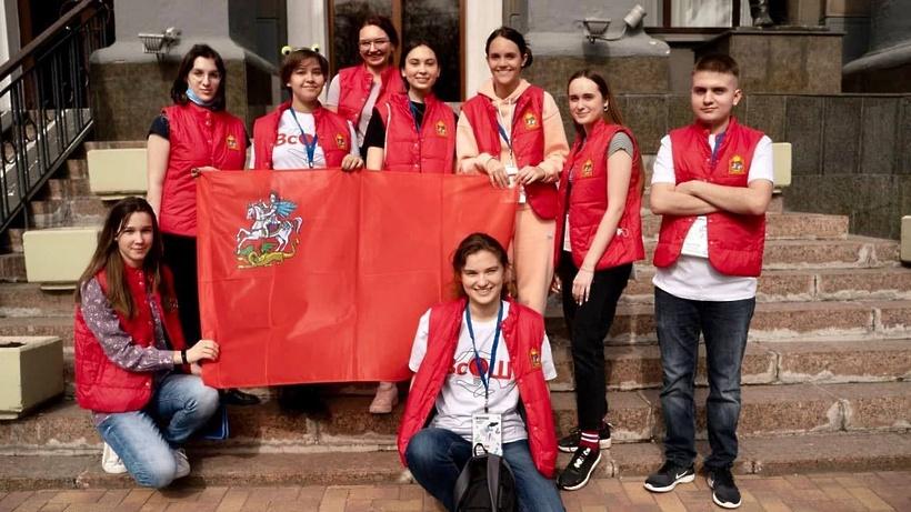 183 ученика из Подмосковья получили дипломы на последнем этапе Всероссийской олимпиады