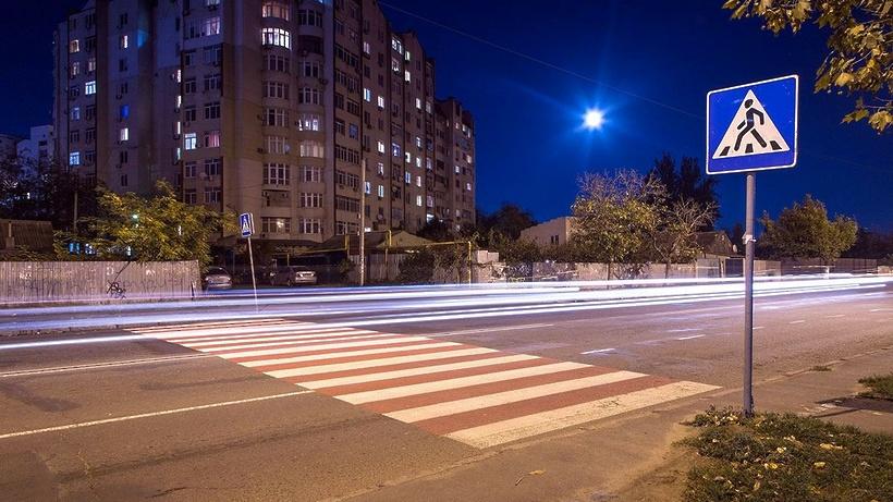 В Подольске выявили 70 пешеходов, нарушивших ПДД