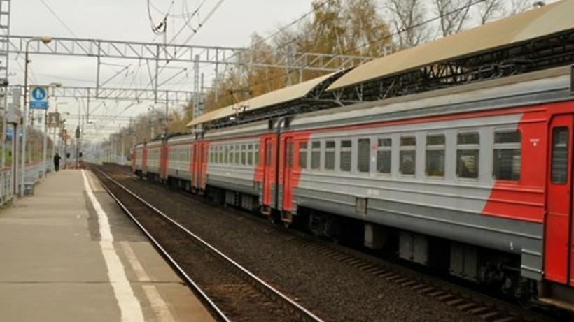 Ремонт ж/д платформ начали в Подольске, Богородском округе и Балашихе