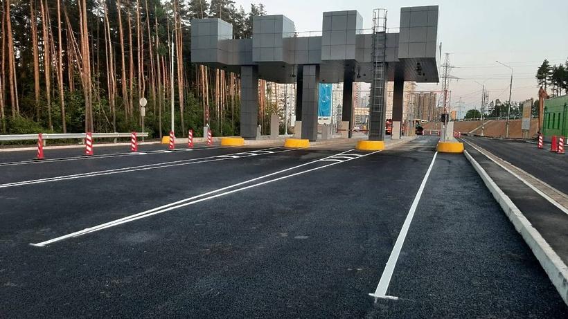 Андрей Воробьев отметил важность сдачи в срок объектов дорожного строительства