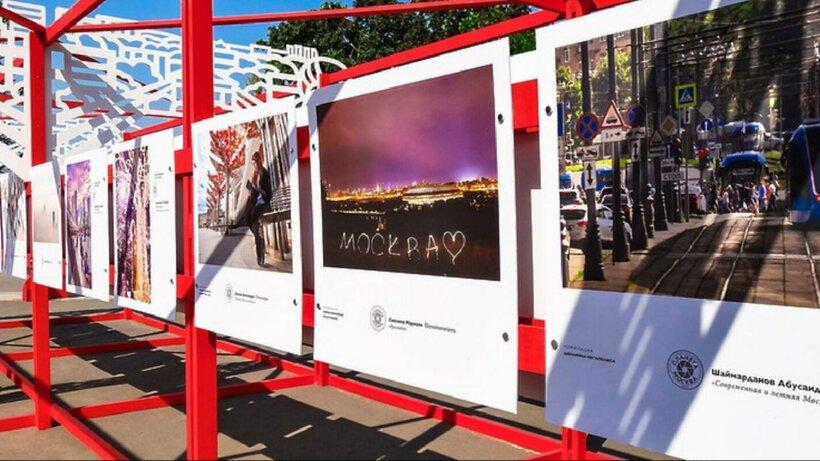 Около 400 снимков подали на конкурс архитектурной фотографии «Планета Москва»