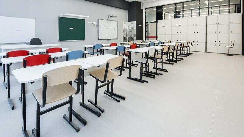 Новый учебный комплекс появится в столичном районе Чертаново Южное в 2022 г