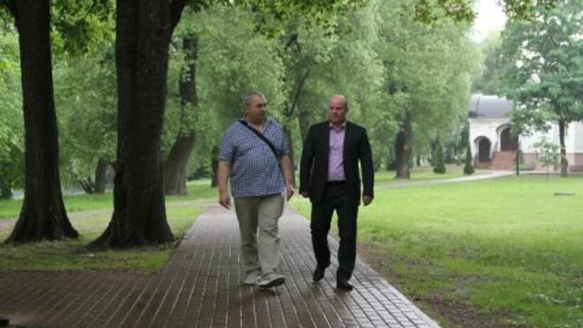 В Котельниках обсудили работу штаба гражданских инициатив
