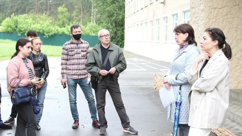 Около 190 многодетных семей Котельников ждут получения земельных участков