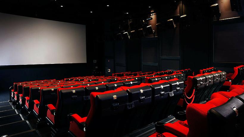 Современный кинозал оборудуют в Красковском культурном центре Люберец