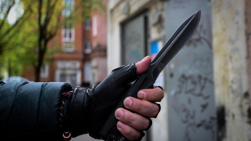 Женщину ударили ножом во время ссоры в Ступине