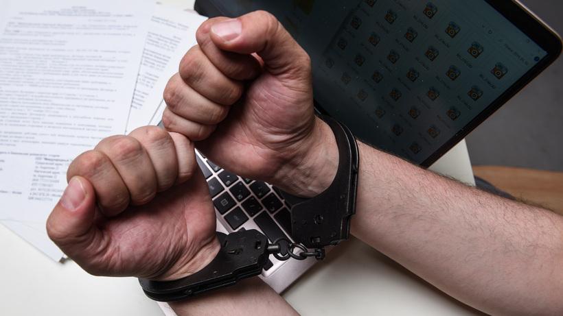Более 5 кг героина изъяли у мужчины в Звенигороде