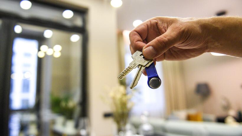 Дома для переселения в рамках реновации будут строить в Подмосковье по единому стандарту