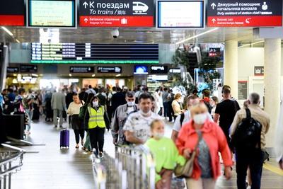 Жителям Подмосковья рассказали, как можно сэкономить на проезде с детьми в поездах ЦППК