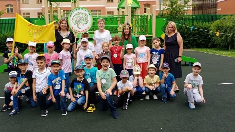 Более 8 тыс детей планируется оздоровить этим летом в Ленинском округе