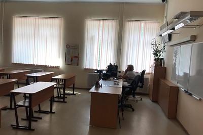 В Подольске 23 и 24 сентября проверят безопасность в высших и средних учебных заведениях
