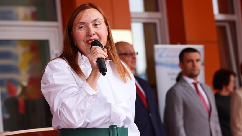 МГИМО открыл профильный класс в гимназии Реутова