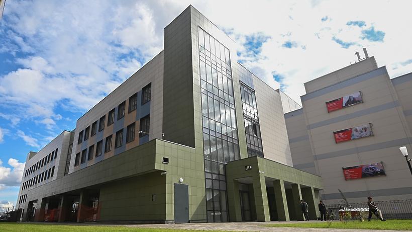 Новую поликлинику в Реутове откроют в ноябре