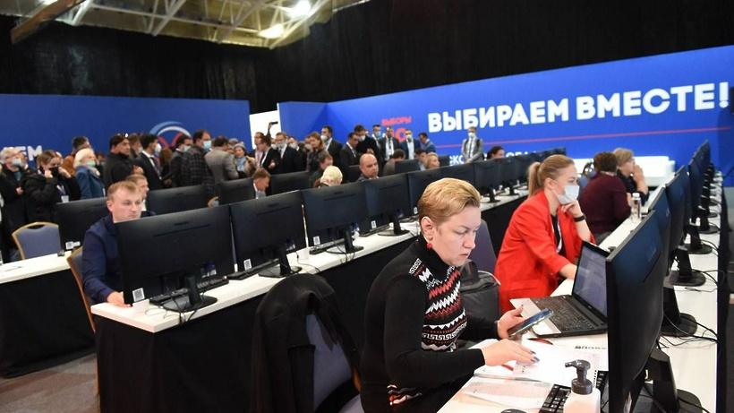 Глава СПЧ Подмосковья назвала прошедшие выборы прозрачными и демократичными